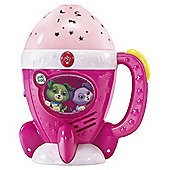 Leapfrog Scouts Goodnight Light Pink