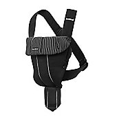 BabyBjorn Baby Carrier Original (Black Pinstripe)
