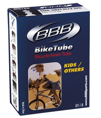 BBB BTI-21 - Innertube 20 x 1.75-2.125 (Schrader)