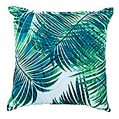 "Gardenista® Water Resistant 'Vahinee' 18"" Outdoor Scatter Cushion"