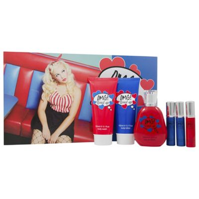 Omg Loved Up 6 Piece Gift Set