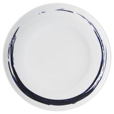 Santorini Spiral Dinner Plate  sc 1 st  Tesco & Buy Santorini Spiral Dinner Plate from our Dinner Plates range - Tesco