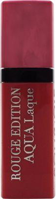 Bourjois Rouge Edition Aqua Laque Liquid Lipstick 6ml - 08 Babe Idole