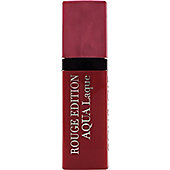 Bourjois Rouge Edition Aqua Laque Liquid Lipstick 6ml - 08 Babe Idole