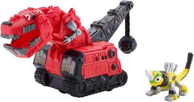Dinotrux TY Rux And Revvit