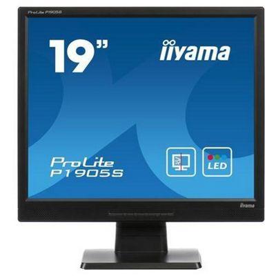 iiyama PROLITE P1905S-B2 Protective Glass Monitor