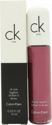 Calvin Klein CK One Cosmetics Lip Gloss 10ml - Manic