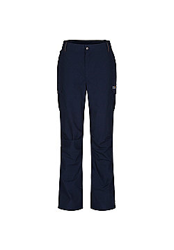 Regatta Mens Delph Trousers - Navy