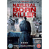 Natural Born Killer DVD