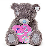 Me to You Things I Love About You Large Tatty Teddy