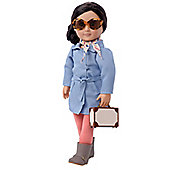Our Generation 18-inch Doll Business Class Outfit