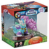 Skylanders Imaginators Hard Boiled Flare Wolf Limited Edition Sensei