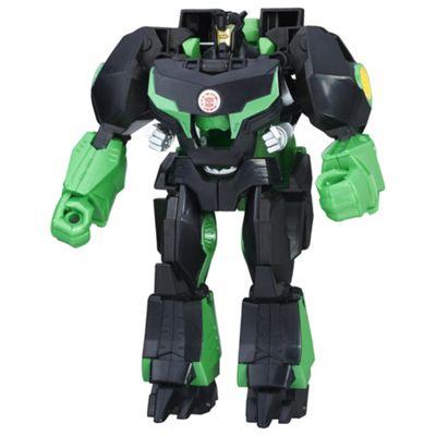 Transformers Robots In Disguise Combiner Force 3-Step Changer Grimlock Figure