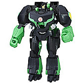 Transformers: Robots in Disguise Combiner Force 3-Step Changer Grimlock Figure