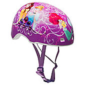 Princess Gems & Pearls Kids Bike Helmet