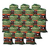 Homefire FSC Real Wood Log Nets 20L x 20 Nets