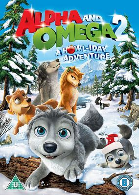 Alpha And Omega 2: Howliday Adventure
