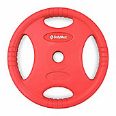Bodymax 5Kg Red Radial Studio Set Disc