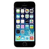 Unlocked Refurbished iPhone 5S 32GB - Space Grey