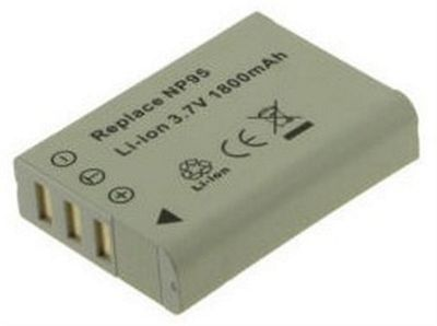 2-Power DBI9561A Lithium-Ion (Li-Ion) 1800mAh 3.7V rechargeable battery