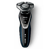 Philips S5360/06 5000 Wet Dry Men's Electric Shaver│Turbo Mode│Precision Trimmer