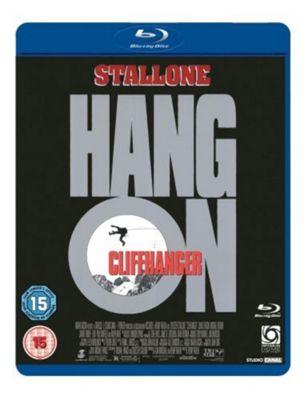 Cliffhanger (Blu-Ray)