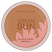 Maybelline Dream Terra Bronzing Powder 10 Bronzed Tropics