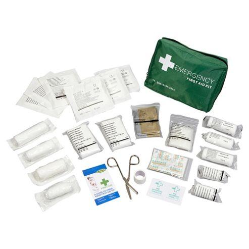 Ring Car First Aid Kit