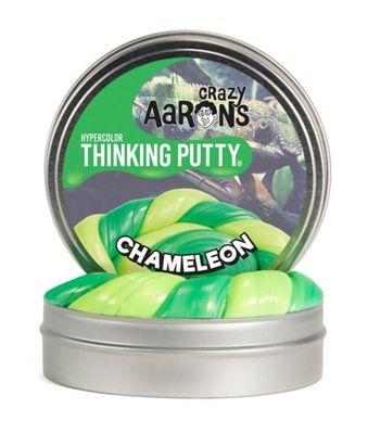 Crazy Aaron's Chameleon Heat Sensitive Hypercolour Thinking Putty