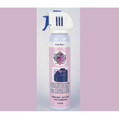 Simply Stencil Spray - Pink Pearl