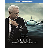 Sully Blu-ray