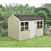 6 x 4 Rock Damson Playhouse 6ft x 4ft (1.83m x 1.22m)