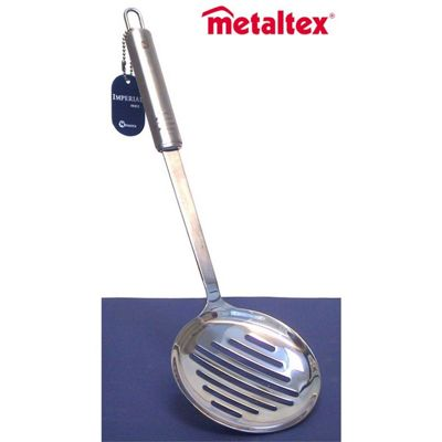 Metaltex Imperial Stainless Steel Skimmer
