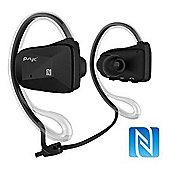 Sumvision PSYC Elise SX Bluetooth Wireless Sports Headphone (Black)