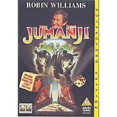 Jumanji [Collector'S Edition]