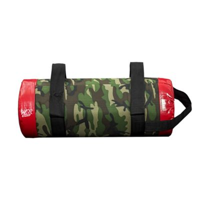 PowwaBagX Camouflage Power Bag 10KG