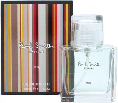 Paul Smith Extreme Eau de Toilette (EDT) 50ml Spray For Men