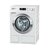 Miele KR571WPS Washing Machine 9kg Load 1600rpm Spin A+++ Energy Rating in White