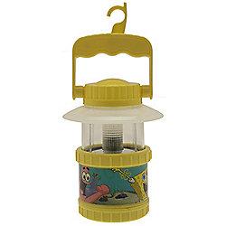 Camping Lantern - Spongebob
