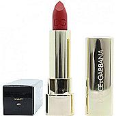 Dolce & Gabbana The Lipstick Classic Cream Lipstick 3.5g - 625 Scarlett