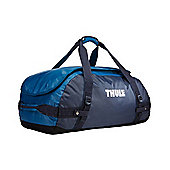 Thule Chasm Medium 70 Litre Poseidon Blue Duffel Bag