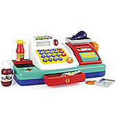 Toyrific Shopping Cash Register Till
