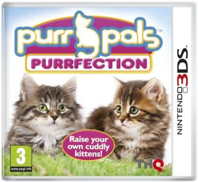 Purrpals Purrfection