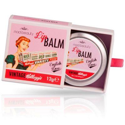 Vintage Kellogg's Rose Lip Balm