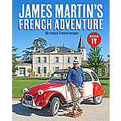 James Martins French Adventure