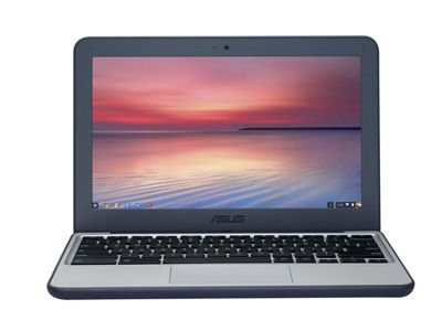 Certified Refurbished ASUS Chromebook C202SA-GJ0027 11.6