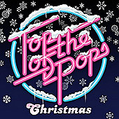 Top Of The Pops Christmas (2CD)