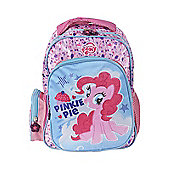 My Little Pony Pinkie Pie Backpack