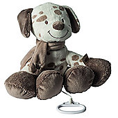 Nattou Musical Toy - Max the Dog