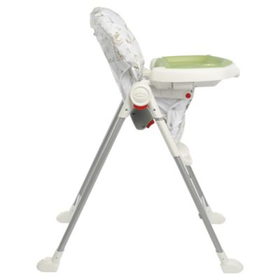 Graco Contempo Highchair in Benny & Bell